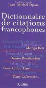 Dictionnaire de citations francophones   97827096368341-157x300