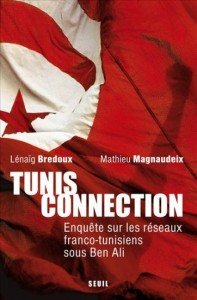 Tunis  connection    9782021059465-197x300