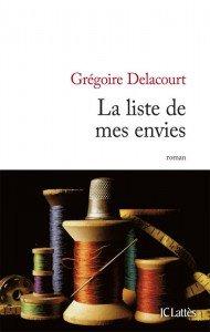 La liste de mes envies Roman de Grégoire Delacourt la_liste-190x300
