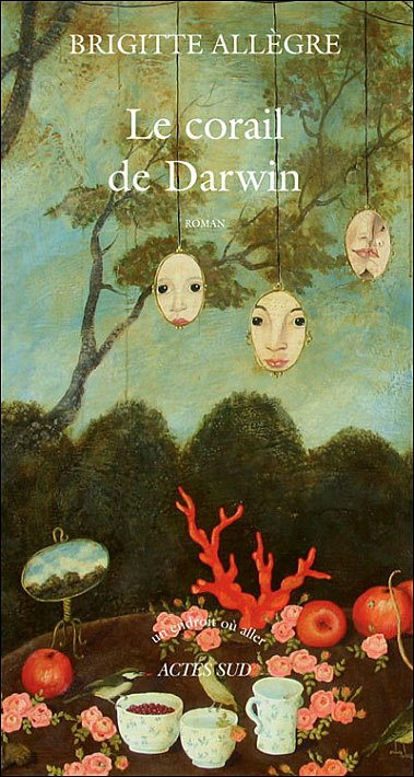 Le corail de Darwin Roman de Brigitte Allègre le-corail-de-darwin5