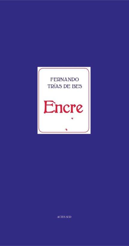 Encre de Fernando Trías de Bes large_large2