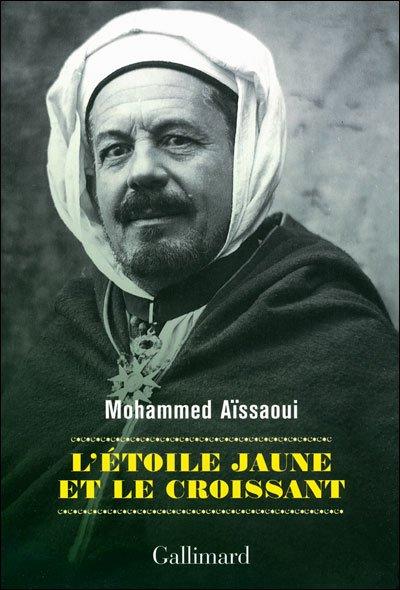 L'étoile jaune et le croissant de Mohammed Aïssaoui ltoil1