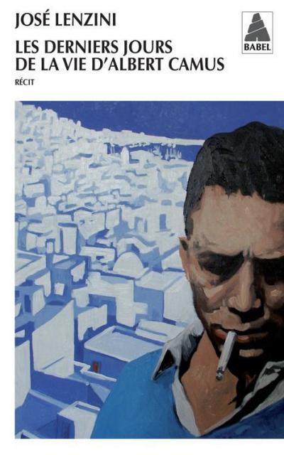« Les Derniers Jours de la vie d'Albert Camus » 9782330019631_1_75