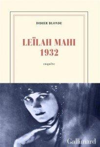 Leilah Mahi